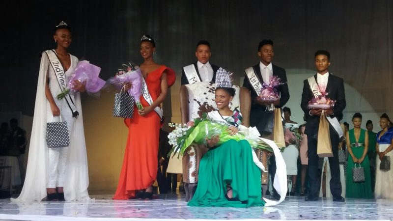 Mr and Miss DUT (3)
