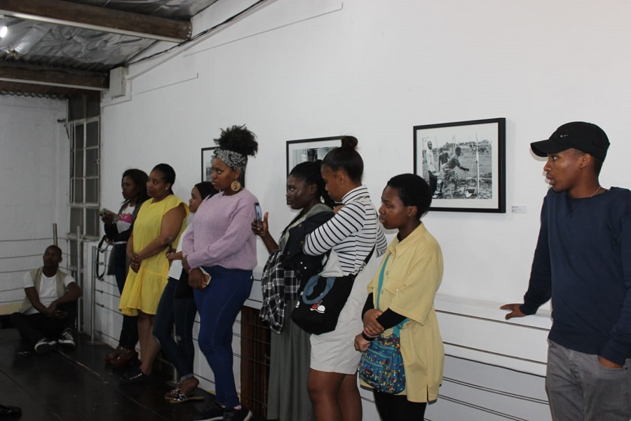 Wena Wezulu Exhibition (1)